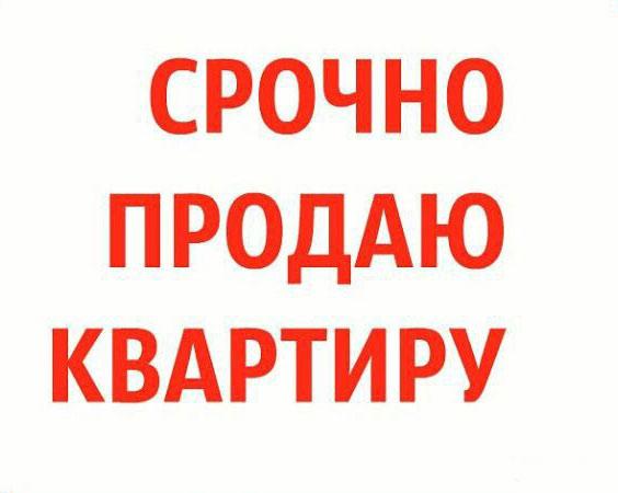 04bd7cff3a838 Что скрывается под грифом «срочно продам»? — Статьи и аналитика ...