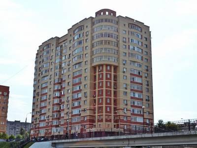 Российский рынок жилой недвижимости: прогноз на 2015 год