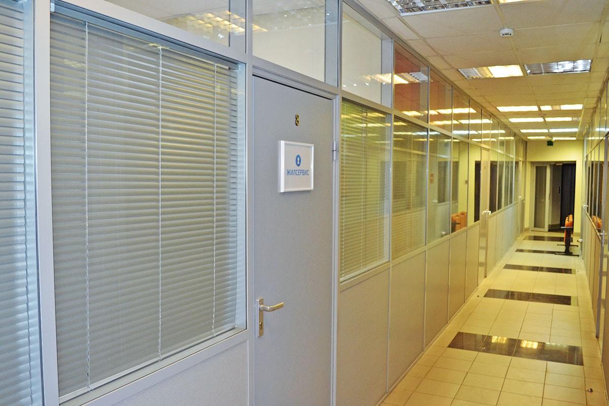 Офис агентства недвижимости Жилсервис в Щелково