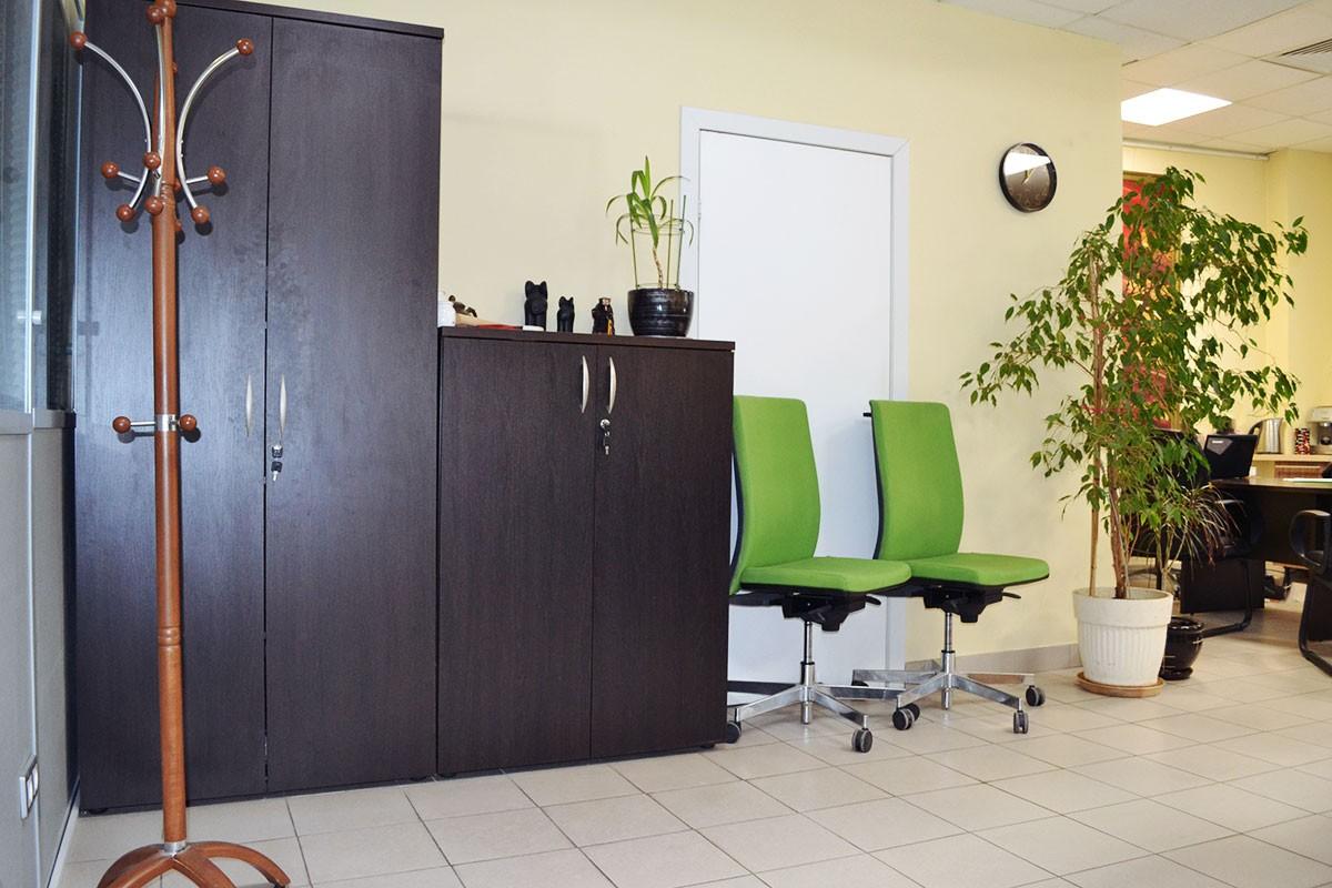 Фото офиса в Щелково от агентства недвижимости Жилсервис в Щелково