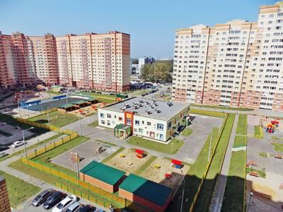 Доля покупок жилья по ипотеке в Подмосковье увеличилась до 80-85% в 2015 г