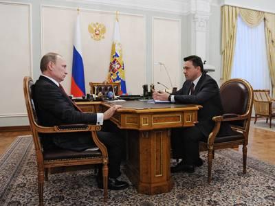 Воробьев и Собянин попросят Путина снизить ипотечную ставку до 7% на полгода