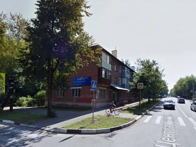 Ремонт помещения МФЦ во Фрязине планируют завершить к концу декабря
