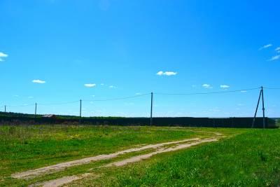 Проблемы многодетных семей, получивших земельные участки в Щелковском районе