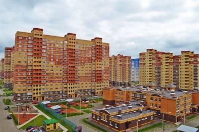 18 ветхих домов планируют расселить в рамках договора развития застроенной территории в Свердловском