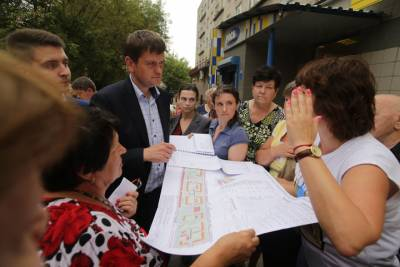 Более тысячи семей переедут в новостройки из ветхого жилья на Дальнем Воронке в Щёлкове