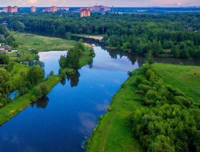 Минэкологии Подмосковья предлагает провести экологическую реабилитацию Клязьмы