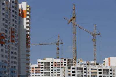 Порядка 45 домов «СУ-155» планируют достроить в Подмосковье к 2020 году