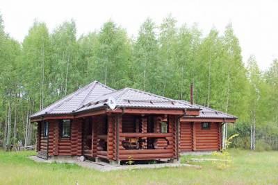 С 1 января в России изменится процедура регистрации дачных строений