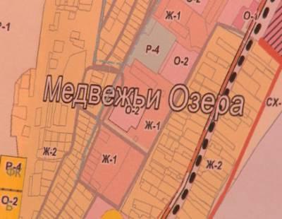 В Медвежье-Озёрском поселении построят 5 детских садов и поликлинику