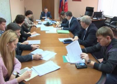 В Московской области запустили центр содействия строительству