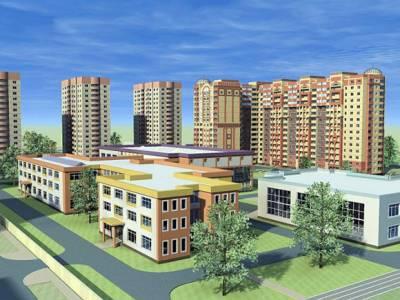 Девять новых школ планируется построить в Щёлковском районе до 2020 года