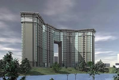 Завершение строительства «Дома на набережной» в Щелково обсудили с инвестором