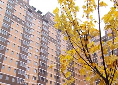 До 10 ноября дольщики ЖК «Потапово» получат ключи от квартир