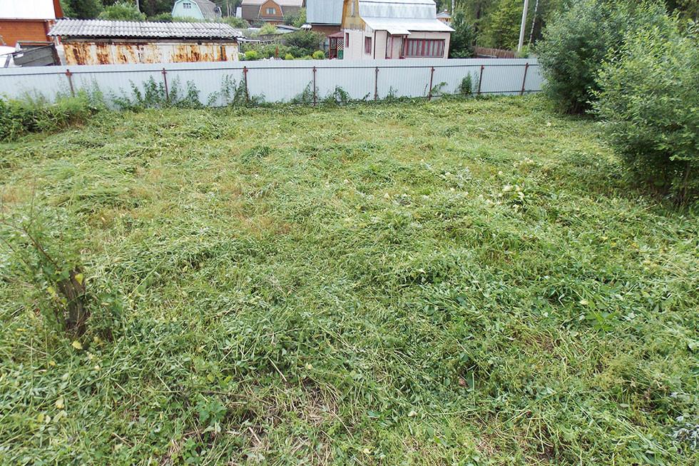 Земельный участок в селе Петровское, Щёлковский район