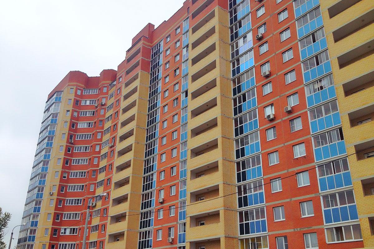 2-х комнатная квартира в Щёлково, ул. Центральная 71 корпус 2