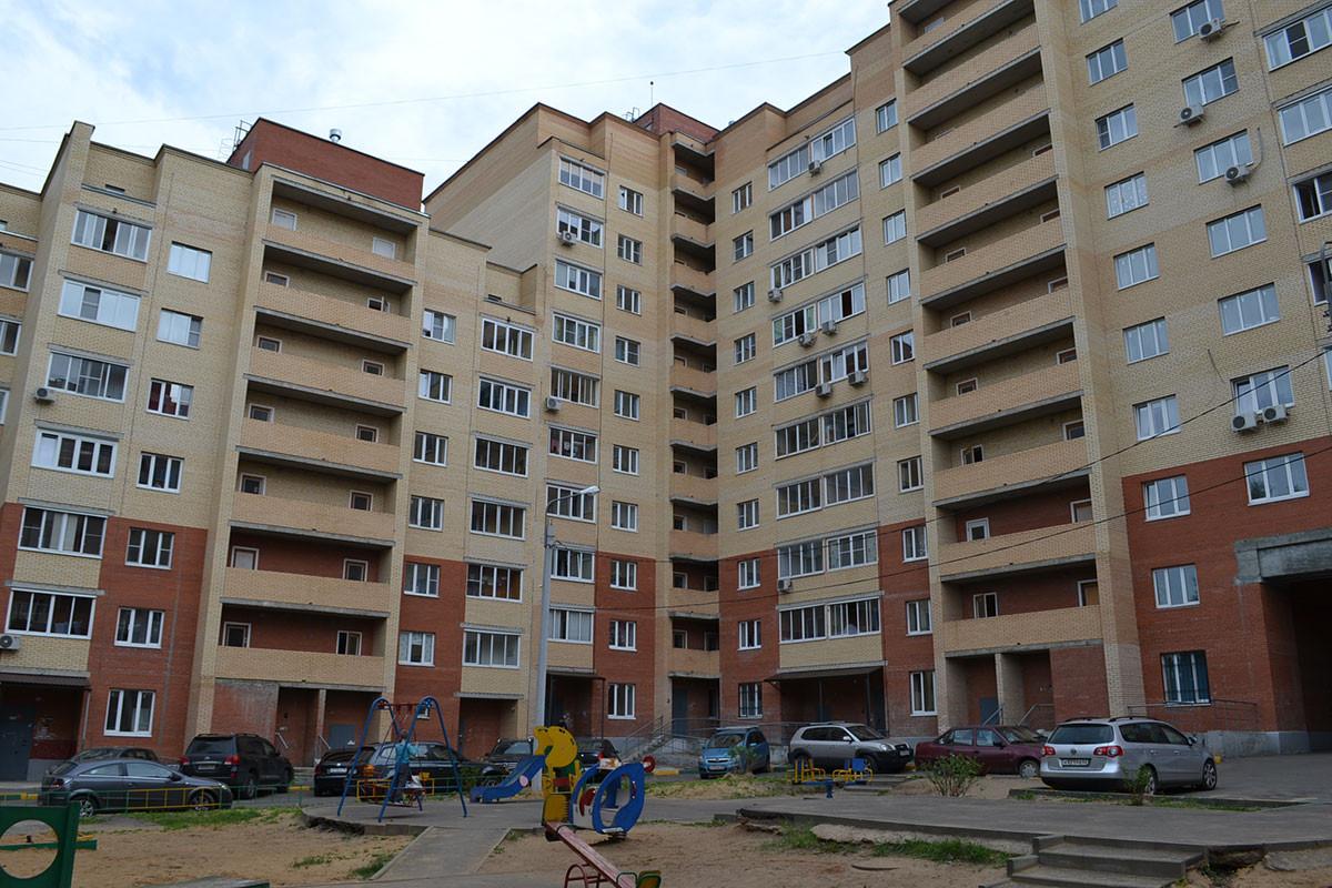 2-х комнатная квартира в Щёлково, ул. 8 Марта 11