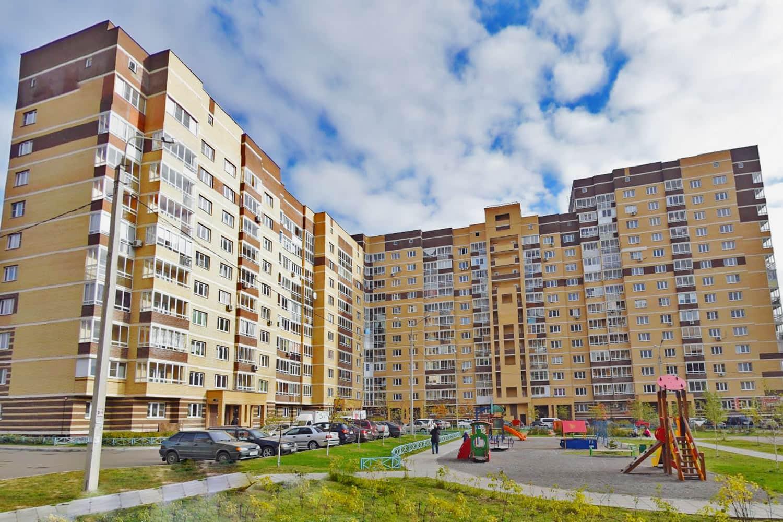 3-комнатная квартира ЖК Аничково, 6