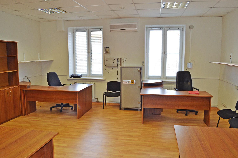 Аренда офиса в Щёлково, 1-й Советский переулок, 25