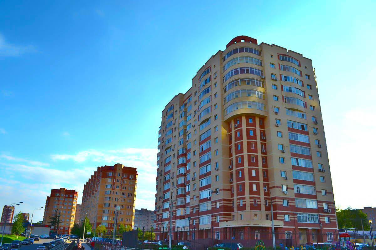 2-комнатная квартира в Щелково, Пролетарский пр-кт 9к3