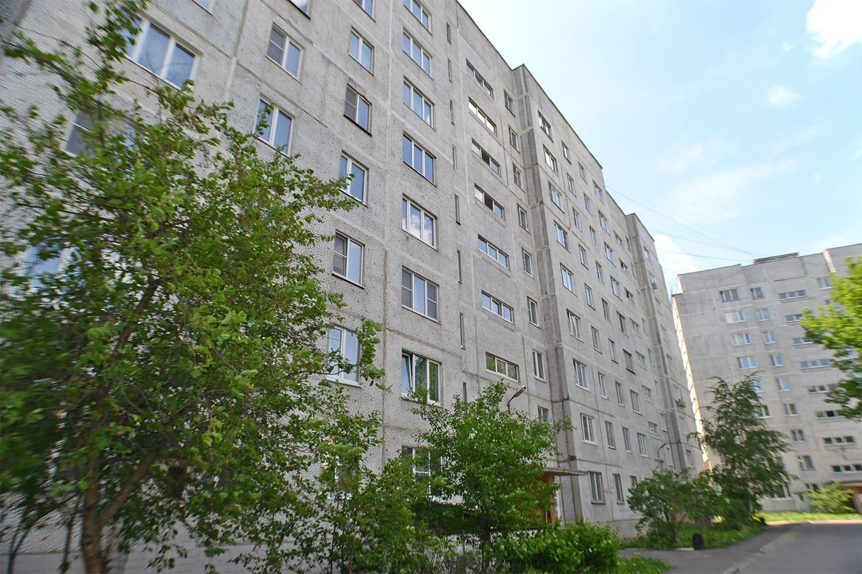 3-комнатная квартира в Лосино-Петровском, ул. Кирова 6