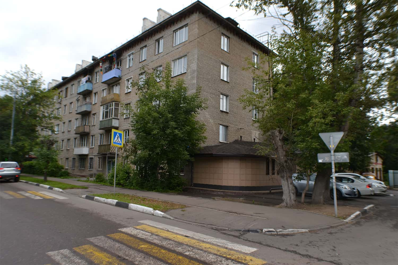 Аренда ПСН в Щелково, Пушкина 3 (ж/д станция Воронок)