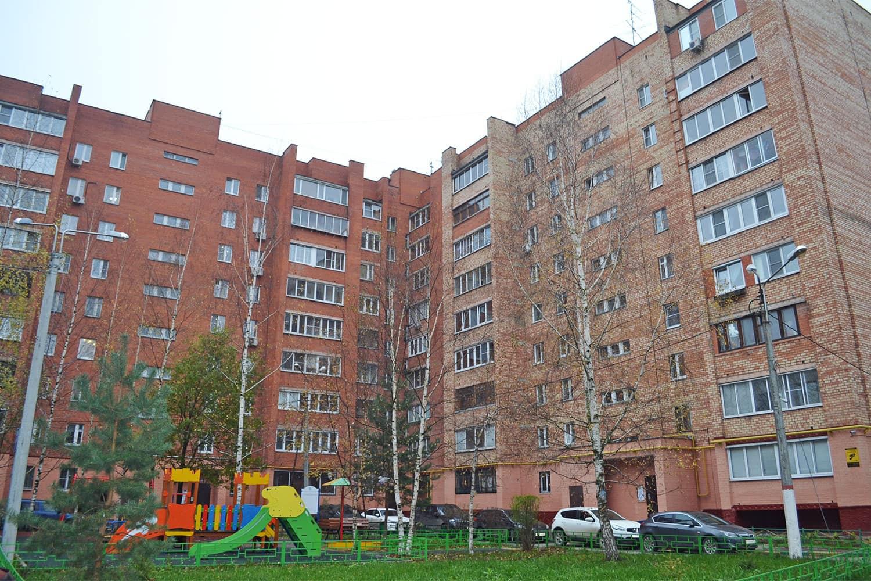 1-комнатная квартира в Щелково, Краснознаменская 7
