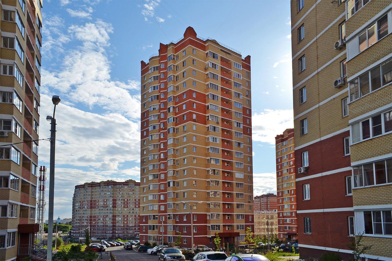 3-комнатная квартира в Щелково, мкр. Богородский 20