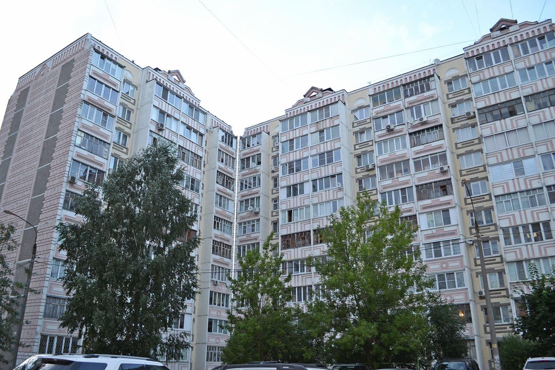 2-комнатная квартира в Ивантеевке, Задорожная, 23А