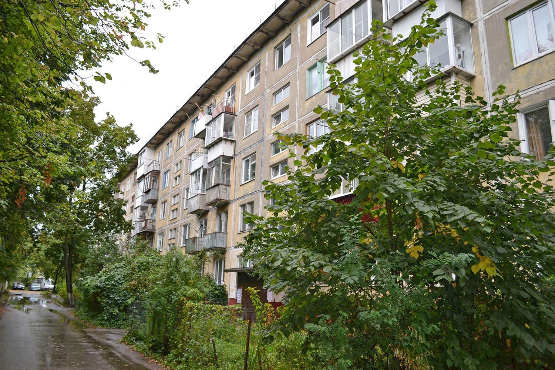 3-комнатная квартира в Щелково-7, пр. 60 лет Октября