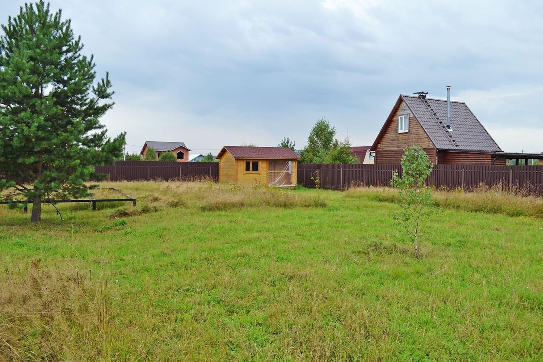 Земельный участок в д. Маврино, Щелковский район