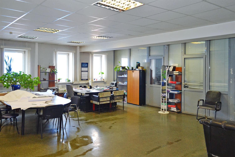 Аренда офиса в Щелково, ул. Заводская 1