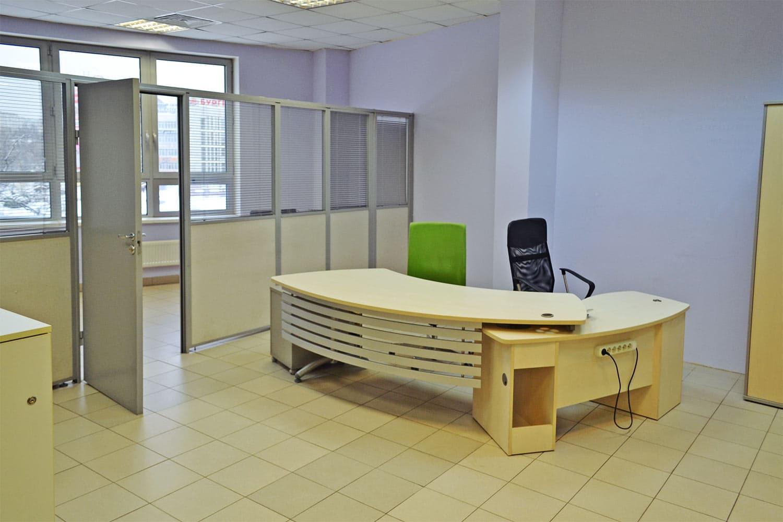 """Аренда офиса в БЦ """"Капитал"""" Щёлково"""