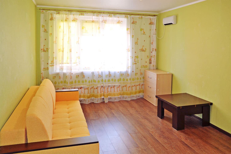 2-комнатная квартира в Щелково, мкр. Богородский 1