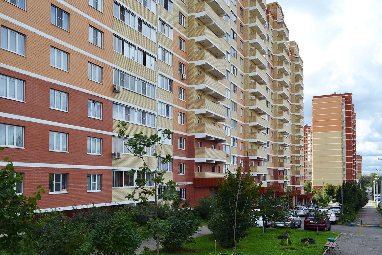 2-комнатная квартира в Щелково, мкр. Богородский 15