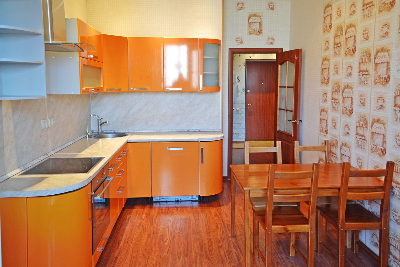 1-комнатная квартира Фрязино ул. Барские Пруды 3