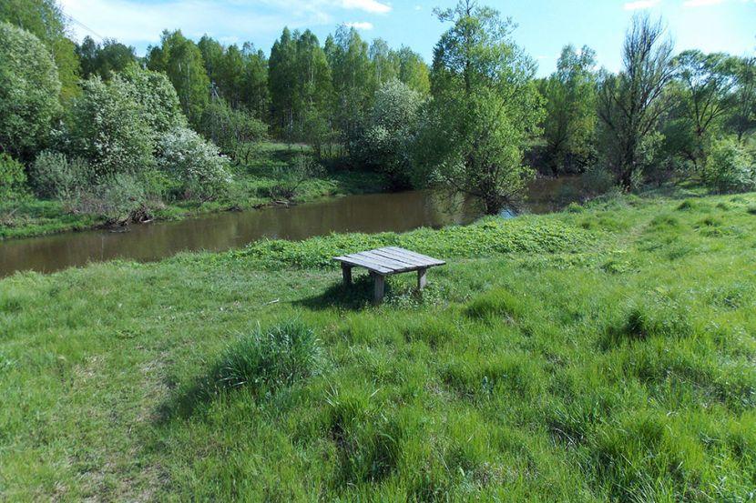 Земельный участок в деревне Мизиново, Щёлковский район