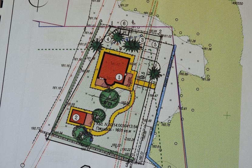 Земельный участок в деревне Новая Слобода, Щёлковский район