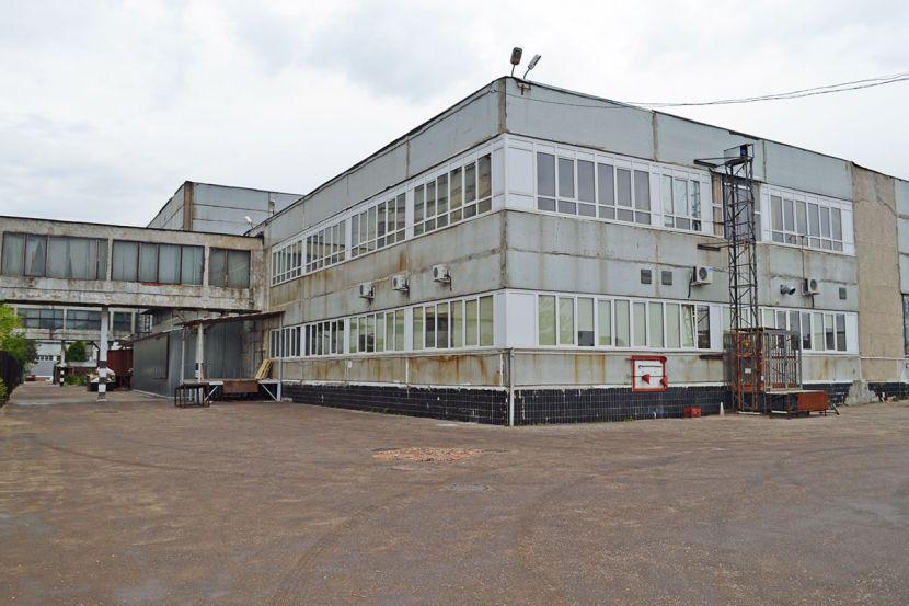 Аренда производственно-складских помещений Фрязино