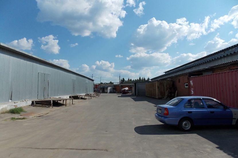 Аренда производственно-складских помещений Щёлково