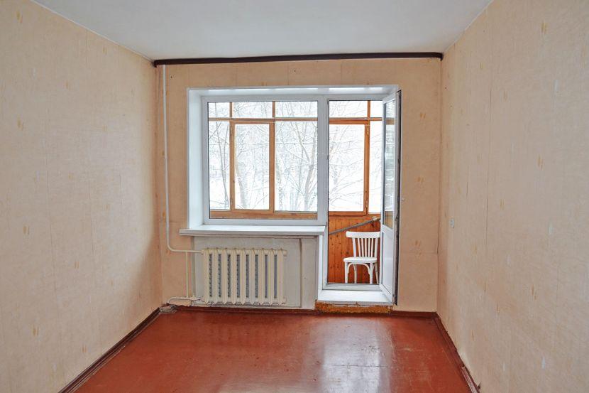 1-комнатная квартира в Щелково, Первомайская 1