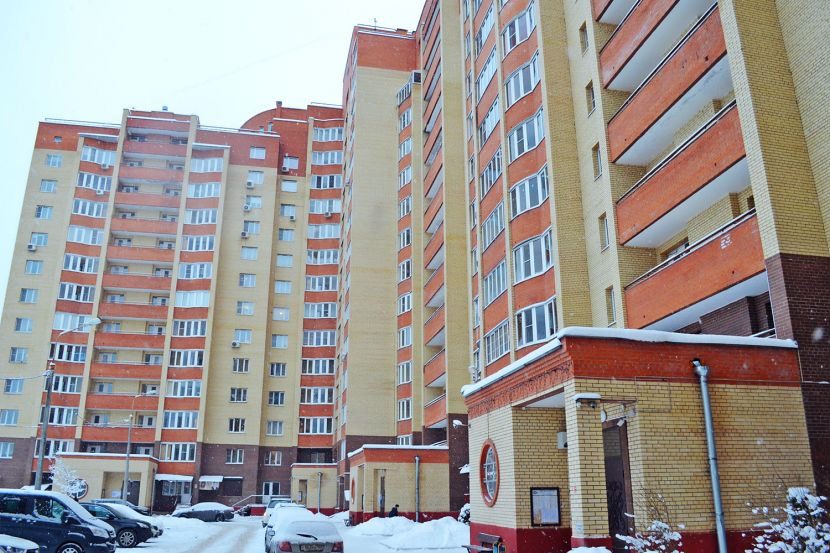 1-комнатная квартира пос. Биокомбинат, 16 ЖК «Дом Солнца»
