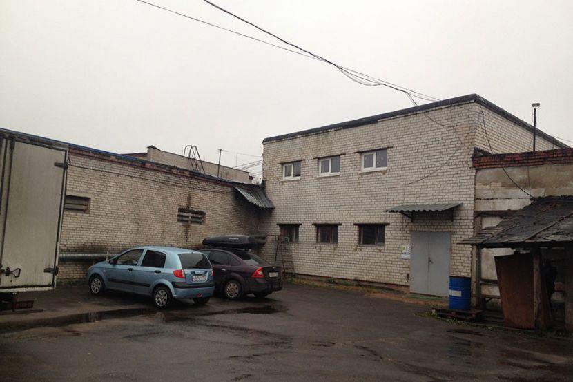 Аренда офисов в Щёлково, ул. Московская д.70А