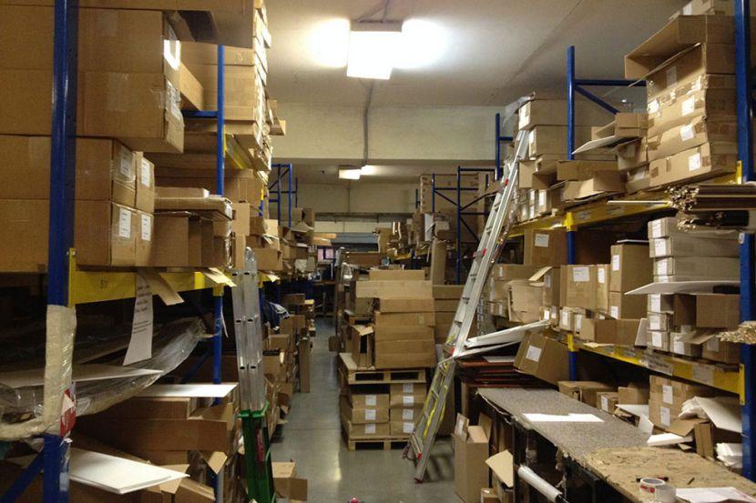 Производственно-складские помещения в Щёлково