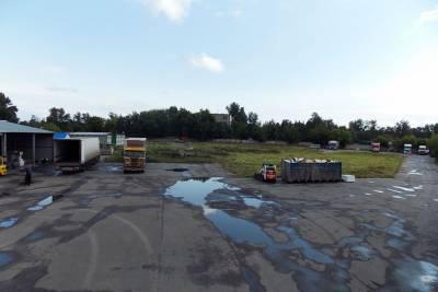 Земельный участок промназначения и склад в Щёлково