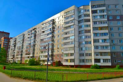3-х комнатная квартира в Щёлково, ул. Центральная 9