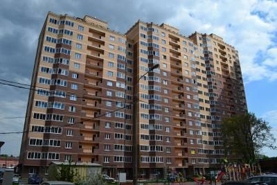 1-комнатная квартира в Щёлково, ул. Заречная 8, корпус 1
