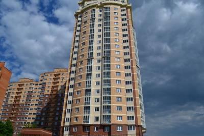1-комнатная квартира в Щёлково, ул. Заречная 8, корпус 2