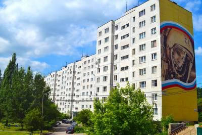1-комнатная квартира в Щёлково, Пролетарский проспект 12