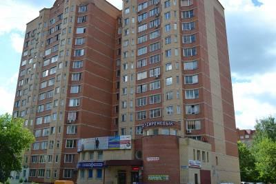 1-комнатная квартира в Щёлково, ул. Сиреневая 9, корпус 1